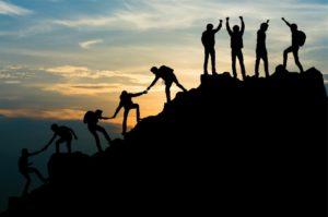 Teamarbeid / teamutvikling