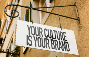 Bedriftskultur